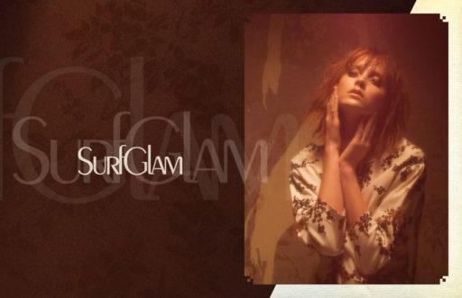 Editorial de moda SURFGLAM do blog Moda Sem Frescura